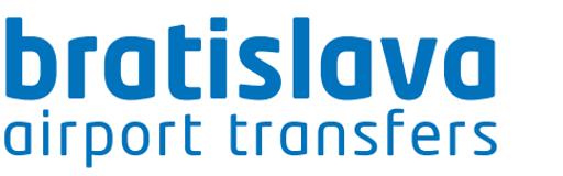 bratislava airport transfer logo